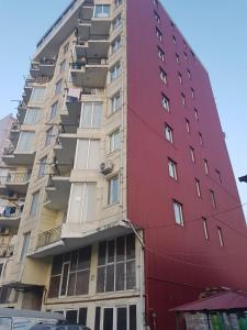 Shavshe Apartment, Apartmány  Batumi - big - 20