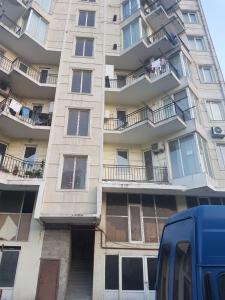 Shavshe Apartment, Appartamenti  Batumi - big - 19