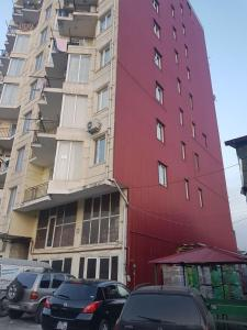 Shavshe Apartment, Appartamenti  Batumi - big - 18