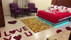 Alazhar Palace 2, Hotely  Al Qunfudhah - big - 30