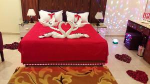 Alazhar Palace 2, Hotely  Al Qunfudhah - big - 32