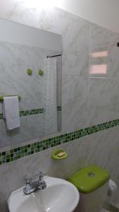 Apartahotel La Gran Familia, Apartmanhotelek  Villa de Leyva - big - 46