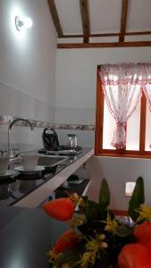 Apartahotel La Gran Familia, Apartmanhotelek  Villa de Leyva - big - 47