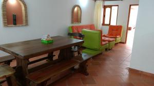 Apartahotel La Gran Familia, Apartmanhotelek  Villa de Leyva - big - 41