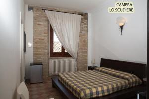 Hotel Palazzo Meraviglia, Hotely  Corinaldo - big - 8
