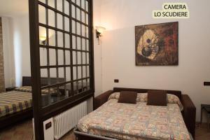 Hotel Palazzo Meraviglia, Hotely  Corinaldo - big - 6