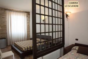 Hotel Palazzo Meraviglia, Hotely  Corinaldo - big - 5