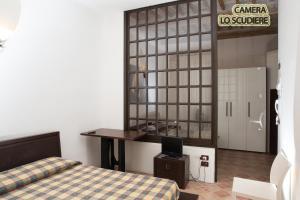 Hotel Palazzo Meraviglia, Hotely  Corinaldo - big - 4