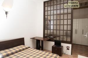 Hotel Palazzo Meraviglia, Hotely  Corinaldo - big - 3