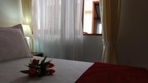 Apartahotel La Gran Familia, Apartmanhotelek  Villa de Leyva - big - 3