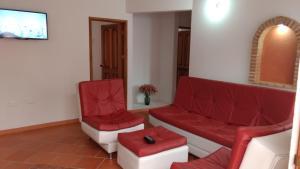 Apartahotel La Gran Familia, Apartmanhotelek  Villa de Leyva - big - 2