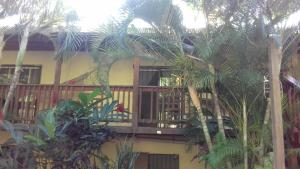 Roatan Backpackers' Hostel, Hostelek  Sandy Bay - big - 37