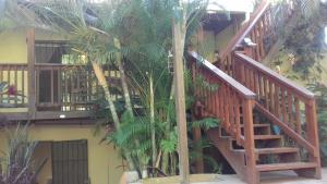 Roatan Backpackers' Hostel, Hostelek  Sandy Bay - big - 38