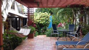 Roatan Backpackers' Hostel, Hostelek  Sandy Bay - big - 42