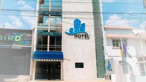 SB Hotel Internacional, Отели  Кали - big - 13