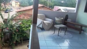 Adubai Hostel, Hostely  Alto Paraíso de Goiás - big - 29