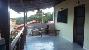 Adubai Hostel, Hostely  Alto Paraíso de Goiás - big - 30