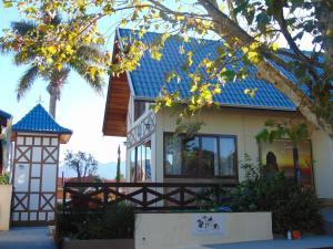 Pousada Villa Da Montanha, Penzióny  São Bento do Sapucaí - big - 86
