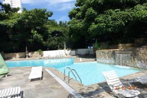 Cobertura Duplex Royal Ibirapuera Park, Appartamenti  San Paolo - big - 9