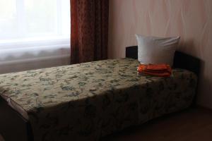 Гостиницы Красноуральска
