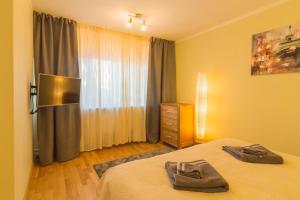 Tiigi 6 Maria Apartment