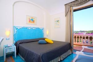 Hotel Bellevue Benessere & Relax, Hotely  Ischia - big - 5