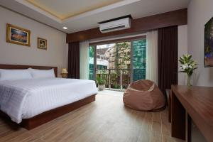 The Agate Pattaya Boutique Resort, Resorts  Pattaya South - big - 1