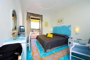 Hotel Bellevue Benessere & Relax, Hotely  Ischia - big - 4
