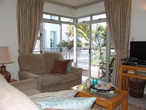 Diaz 15 House on the Bay, Penziony  Jeffreys Bay - big - 17