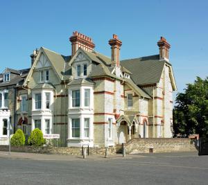 Ashley Hotel, Hotely  Cambridge - big - 1