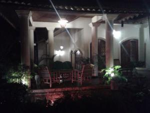 Hotel Kumudu Villa