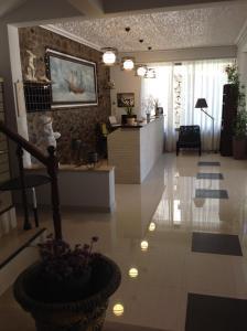 Angela Hotel, Hotely  Agia Marina Aegina - big - 125