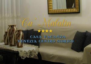 Ca' Malatin - AbcAlberghi.com
