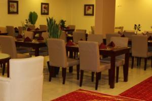Alazhar Palace 2, Hotely  Al Qunfudhah - big - 27