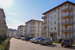 Apartamenty Bryza, Apartments  Świnoujście - big - 26