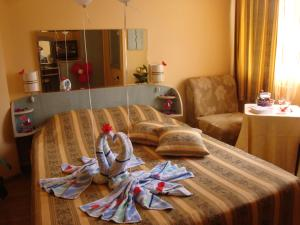 Hotel Color, Hotely  Varna - big - 10