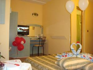 Hotel Color, Hotely  Varna - big - 12