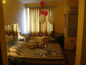 Hotel Color, Hotely  Varna - big - 11