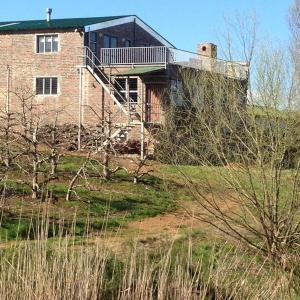 Sanctum Cottages, Farmy  Grabouw - big - 5