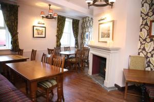 The White Horse Inn, Locande  Holmfirth - big - 27