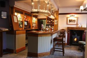 The White Horse Inn, Locande  Holmfirth - big - 28