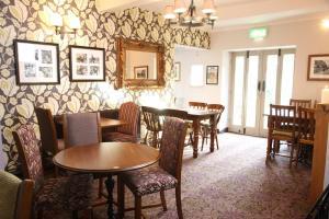 The White Horse Inn, Locande  Holmfirth - big - 29