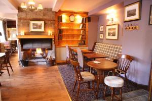 The White Horse Inn, Locande  Holmfirth - big - 26