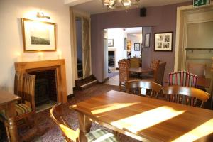 The White Horse Inn, Locande  Holmfirth - big - 30