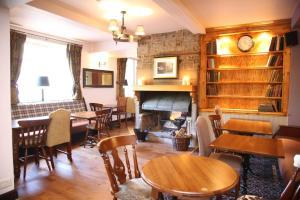 The White Horse Inn, Locande  Holmfirth - big - 31