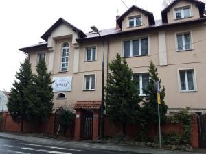 Lawendowy Hostel