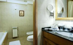 Villa Huinid Hotel Bustillo, Hotely  San Carlos de Bariloche - big - 2
