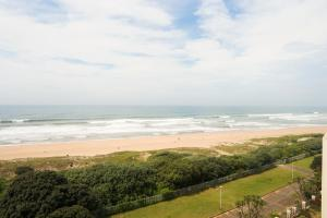 Beachfront Apartments @ Amanzimtoti