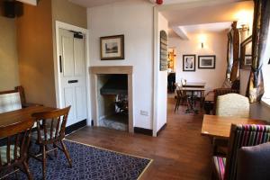 The White Horse Inn, Locande  Holmfirth - big - 20