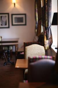 The White Horse Inn, Locande  Holmfirth - big - 22